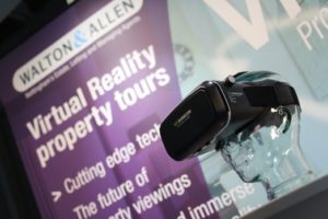 estate agent virtual reality tours