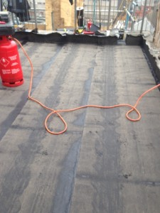 3 - C67 terrace clear ready for bitumen (1)