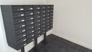 Post Boxes 3