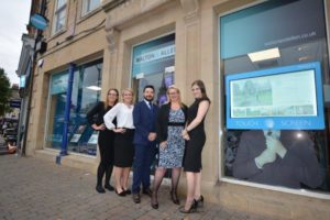mansfield estate agents