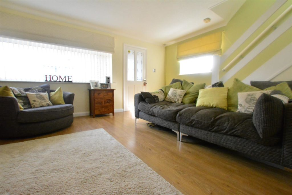 bulwell houses for sale