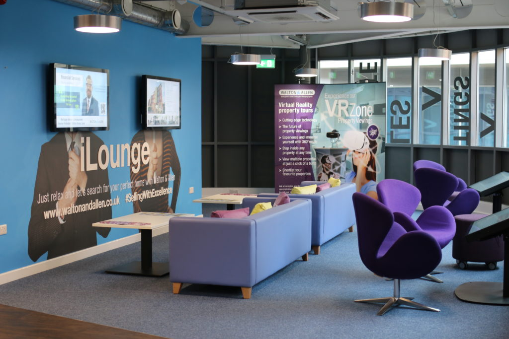 Estate Agents Nottingham iLounge