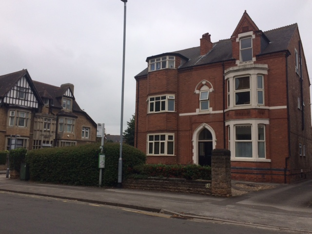 25 - 27 Musters Road