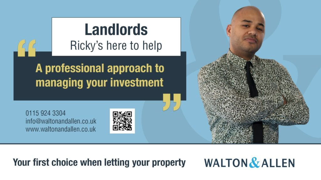 Nottingham Landlords and Lettings