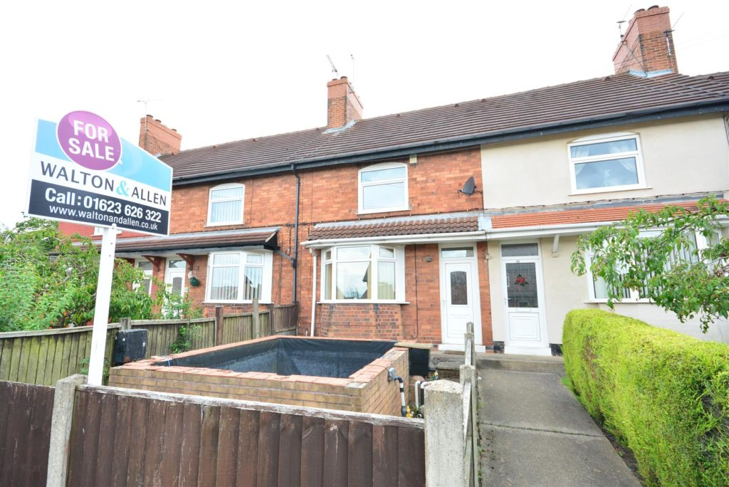 shirebrook property