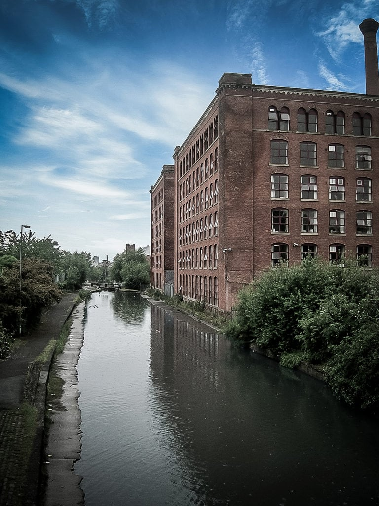 signature mill property investment