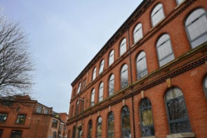 longden mill nottingham