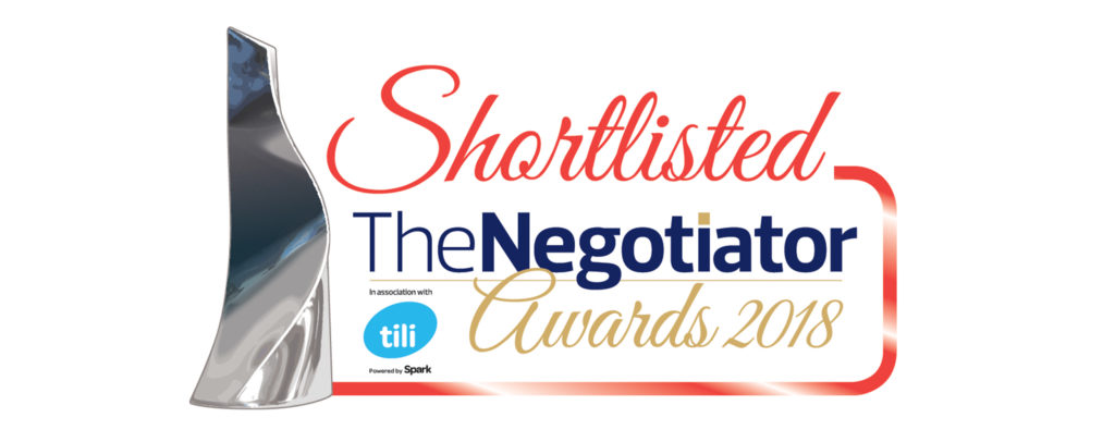 letting agents nottingham best award