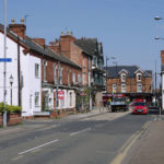 Netherfield Selective Licensing