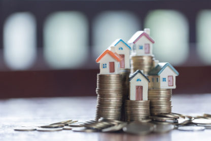 mortgage without a deposit