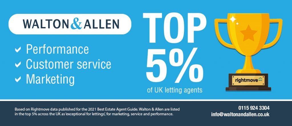 best letting agents